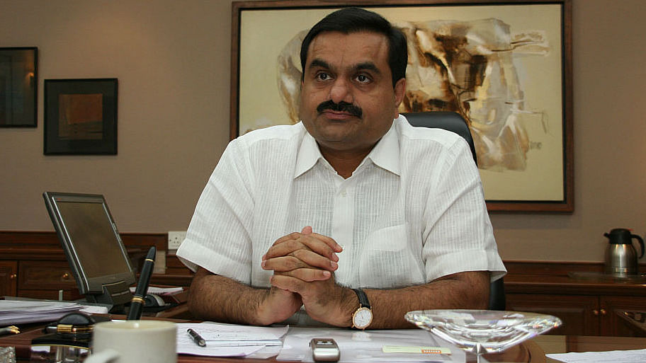 SBI could fund Gautam Adani's coal mine in Australia