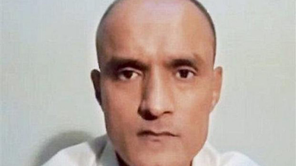 Immediately suspend Jadhav's death sentence: India at the ICJ
