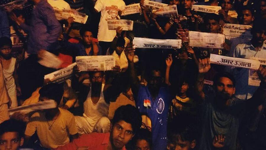 Hindi Journalism Day: Why are Dalits boycotting Jagran and Ujala?