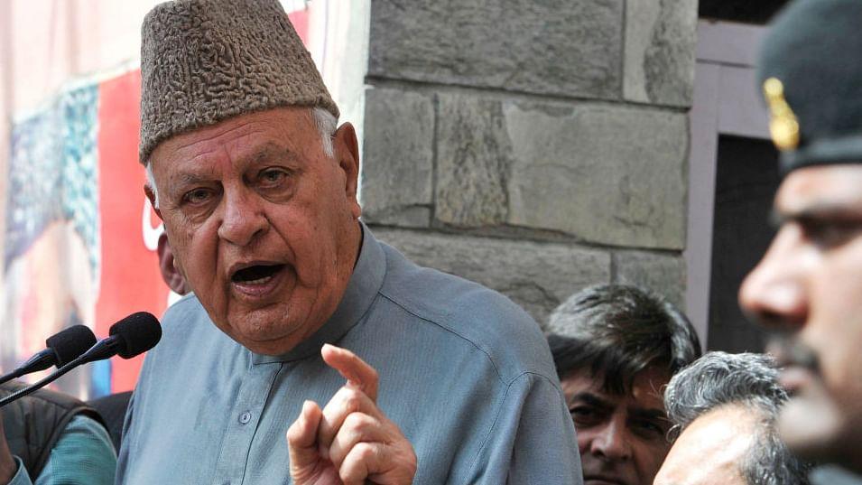 Is Jammu & Kashmir heading towards  Governor's rule?