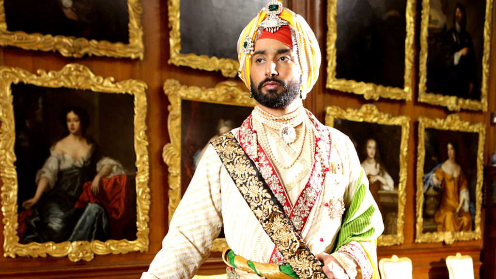 Entertainment: Will The Black Prince charm Cannes?