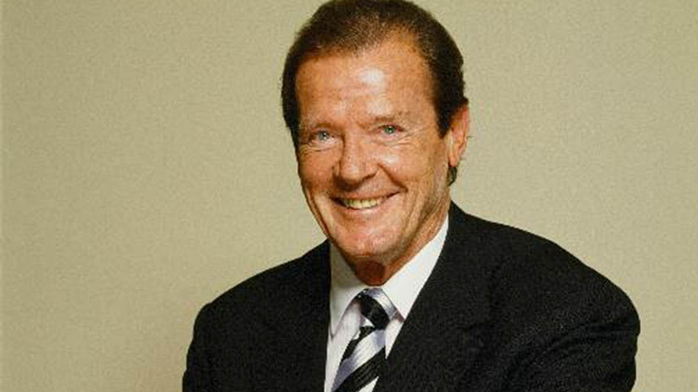 Entertainment: Other James Bonds pay tribute to Sir Roger Moore