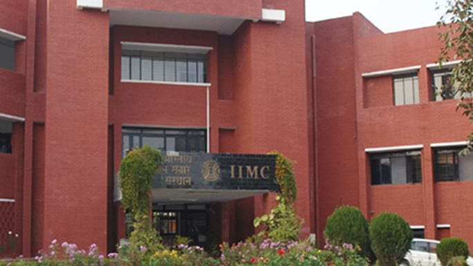 Protests unlikely when  Kalluri lectures at IIMC on marginalised