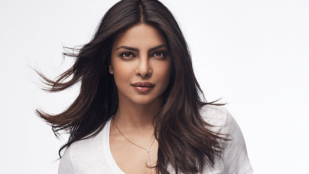 Entertainment: For Priyanka, haters don't exist
