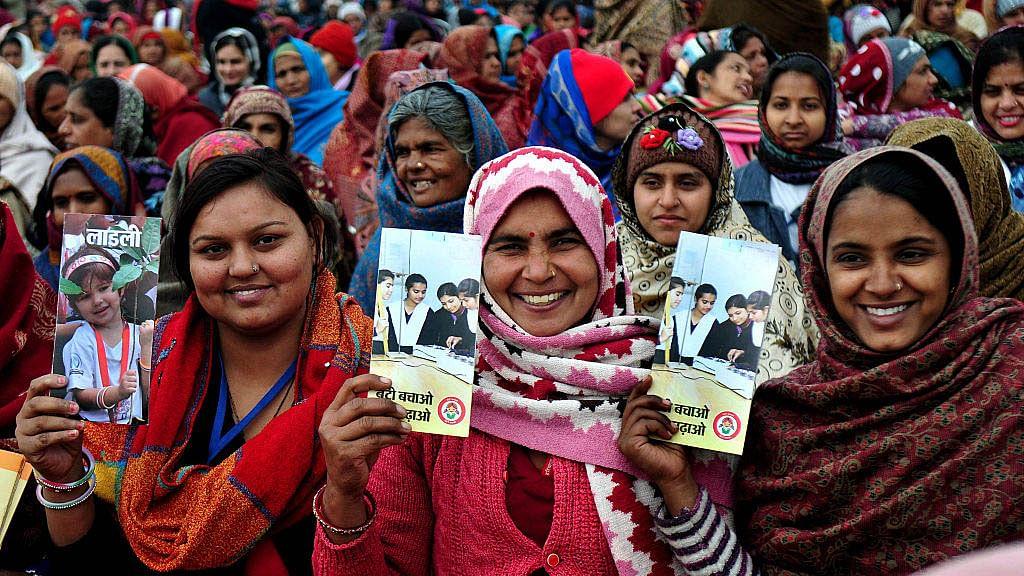 BJP renamed 19 UPA welfare schemes, says report