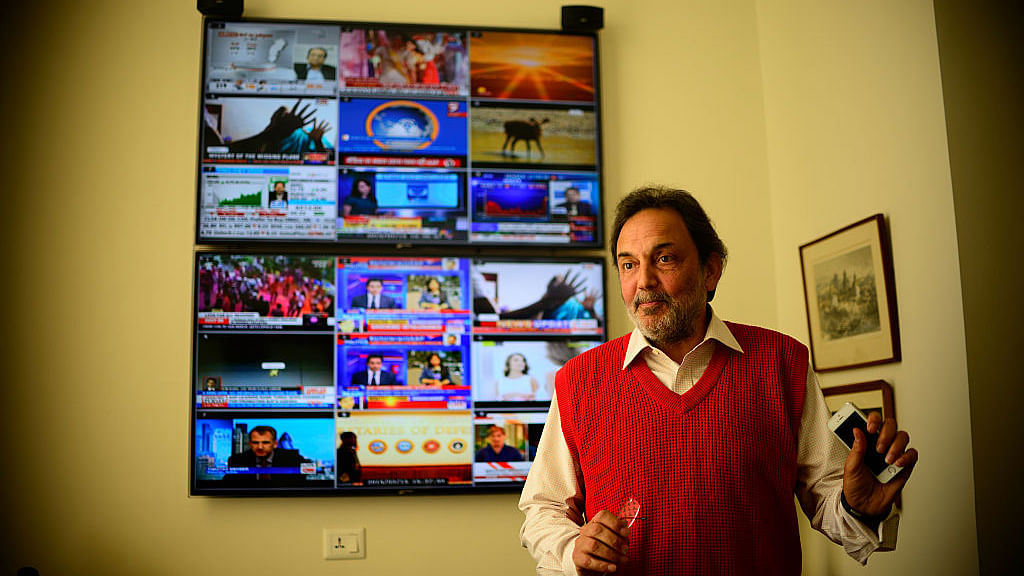 NDTV vows to fight back the witch-hunt