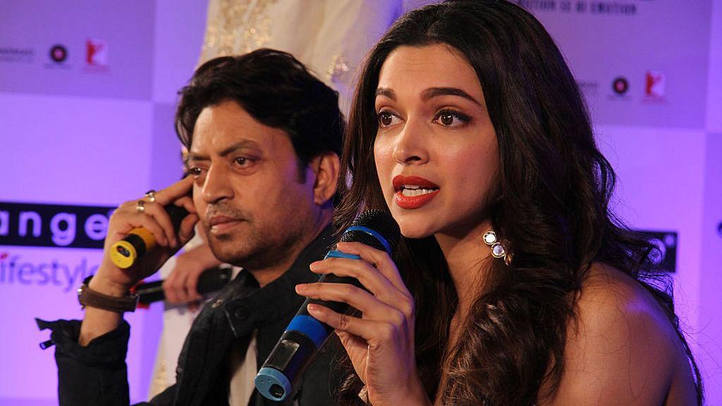 Entertainment: Deepika is ideal mafia queen, says Vishal