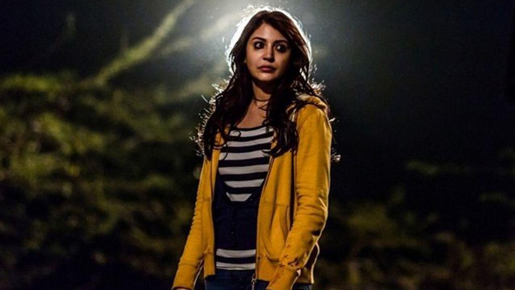 Entertainment: Anushka to play haunted girl in Pari