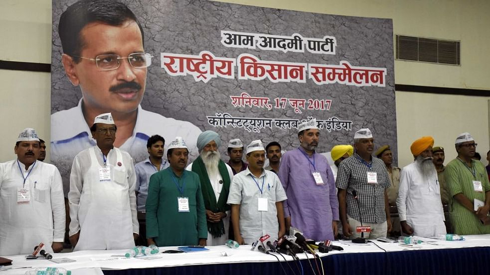 EC move on 21 AAP MLAs finds support across party divide