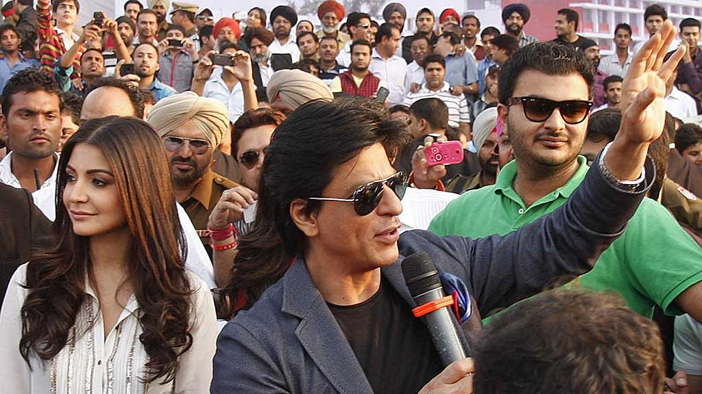 Entertainment: Harry to meet Sejals in Ahmedabad