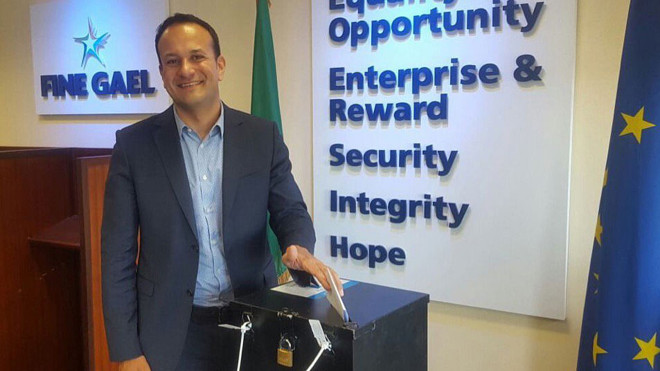 Ireland's Leo Varadkar: the global fascination with youth goes on