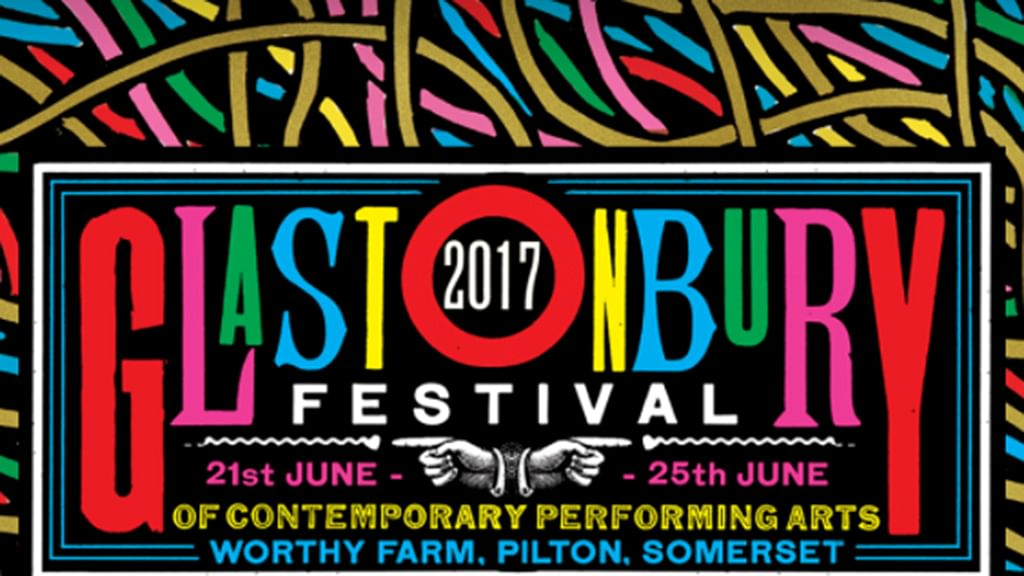 Magic of music continues with the 35th Glastonbury Festival
