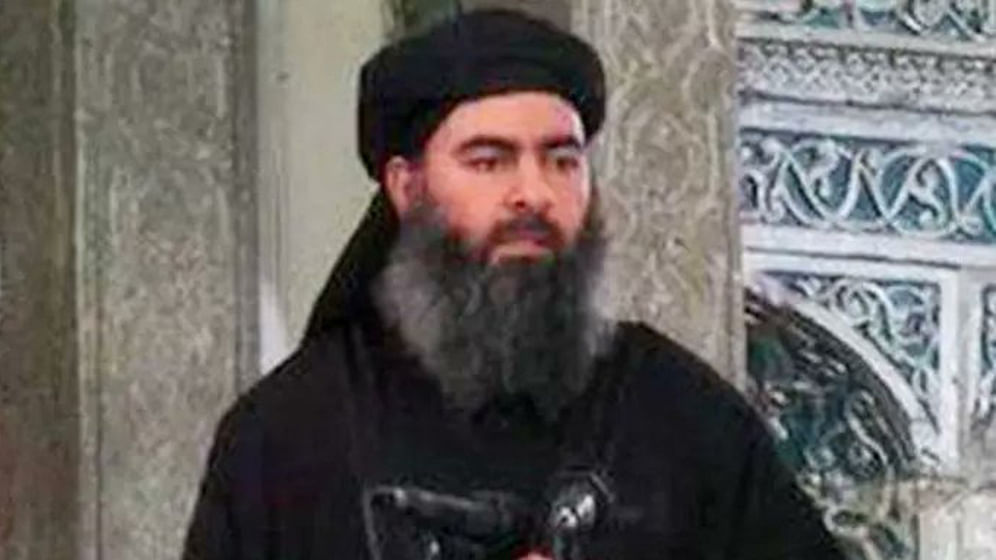Killed ISIS head Abu Bakr al-Baghdadi's sister captured by Turkish forces in Syria