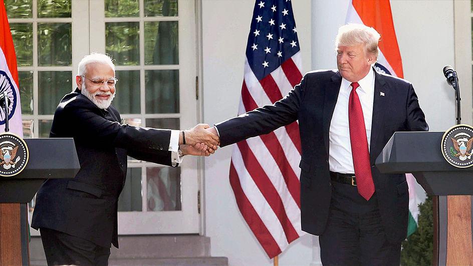 US Senators express concern for religious liberty in Modi's India
