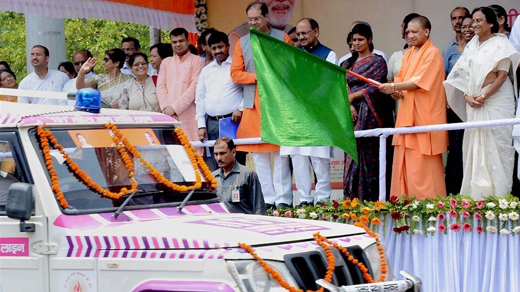 Yogi govt readies to blame Akhilesh for its failures