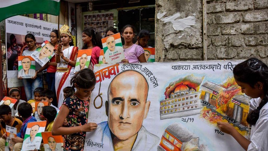 ICJ rejected India's request to delay Jadhav's case: Pakistan