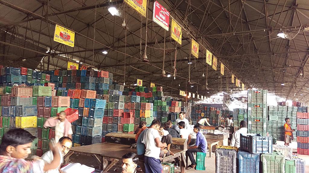 "Tomato price hike: Traders call Delhi Govt's enquiry an ""eyewash"""
