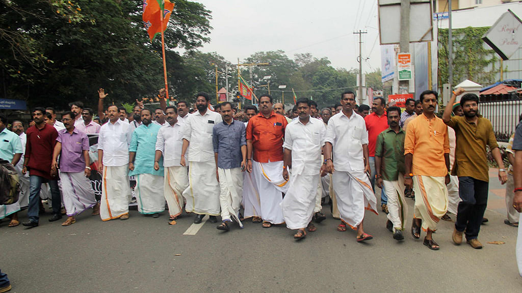 BJP, RSS join hands to sell beef in Kerala: Deshabhimani report