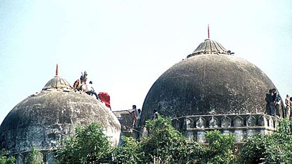 Ayodhya dispute: SC not to refer suit to larger bench, case to be heard on Oct 29