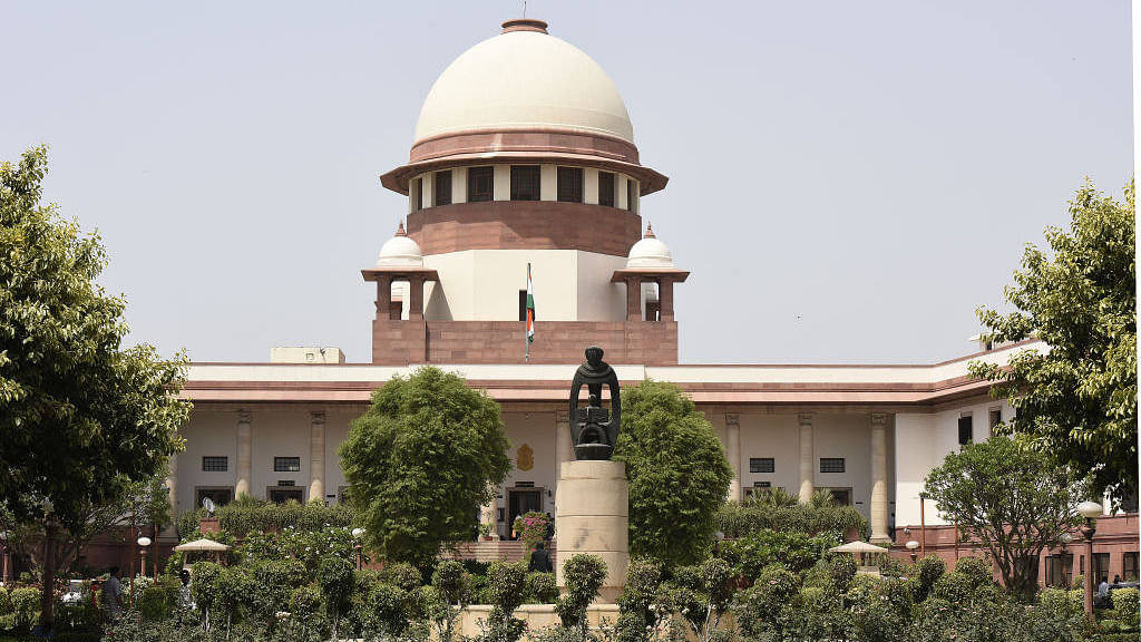 SC suspends Centre's ban on trade in cattle for slaughter
