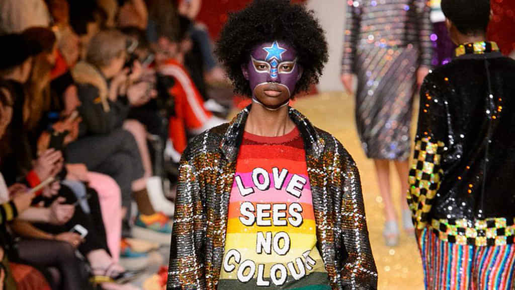 Do Fashion Designers Use Activism For Business Only