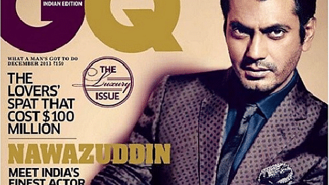 Entertainment: Nawazuddin faces racism in film industry