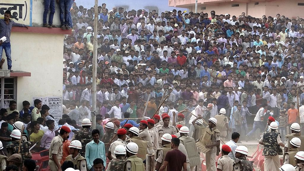 Satyagraha in the Digital Age: What can one individual do?