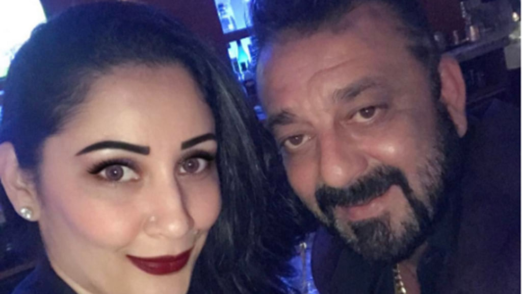 Sanjay Dutt: Great to see  that dialogues of my film are being used to spread positivity in such times