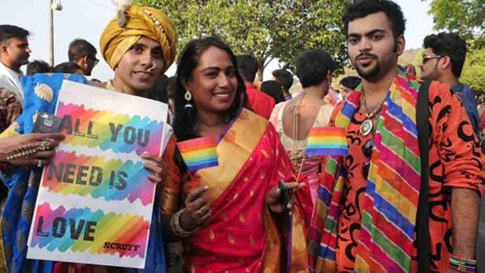 Transgenders should have option to choose gender: Par panel
