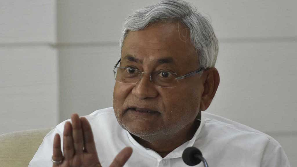 Ramachandra Guha's endorsement of Nitish Kumar  misplaced