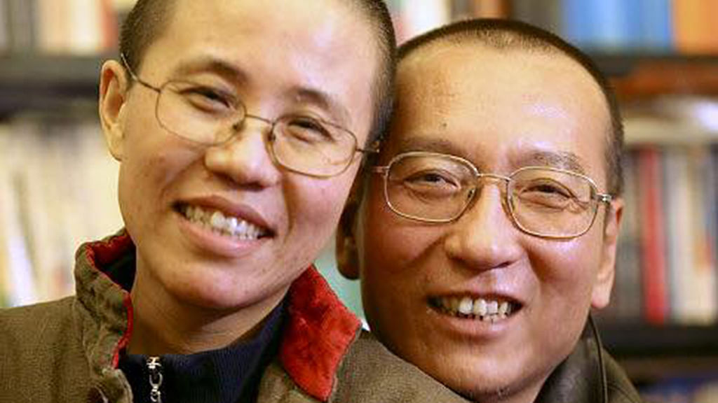 India maintains studied silence on Liu Xiaobo's death
