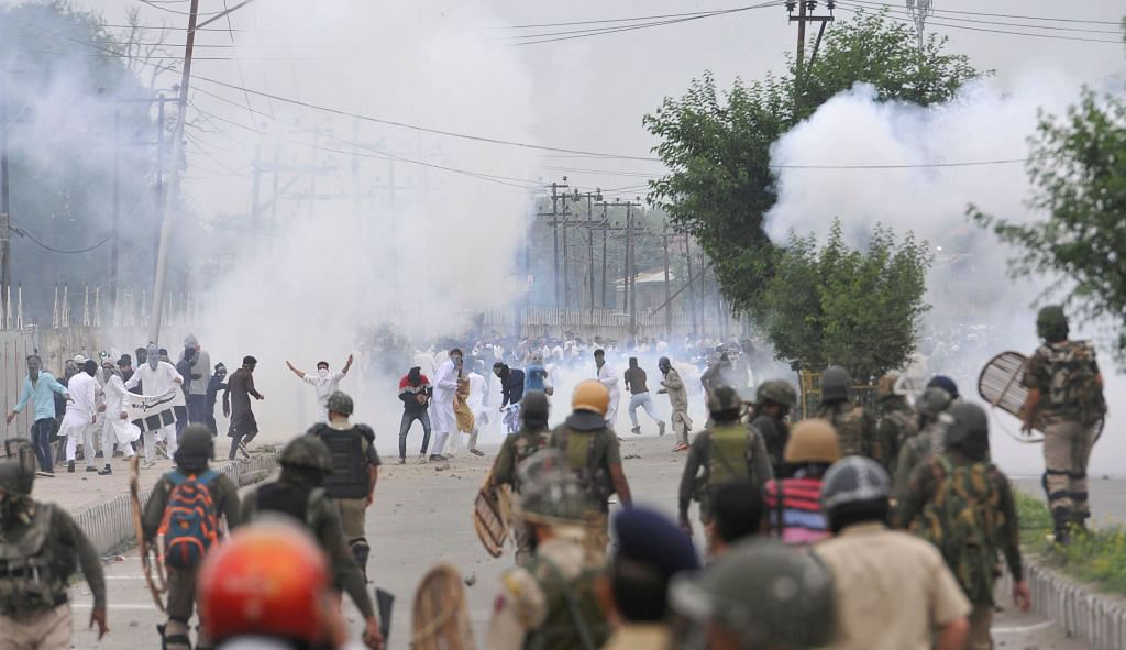 If India loses Kashmir, it will have Modi to blame
