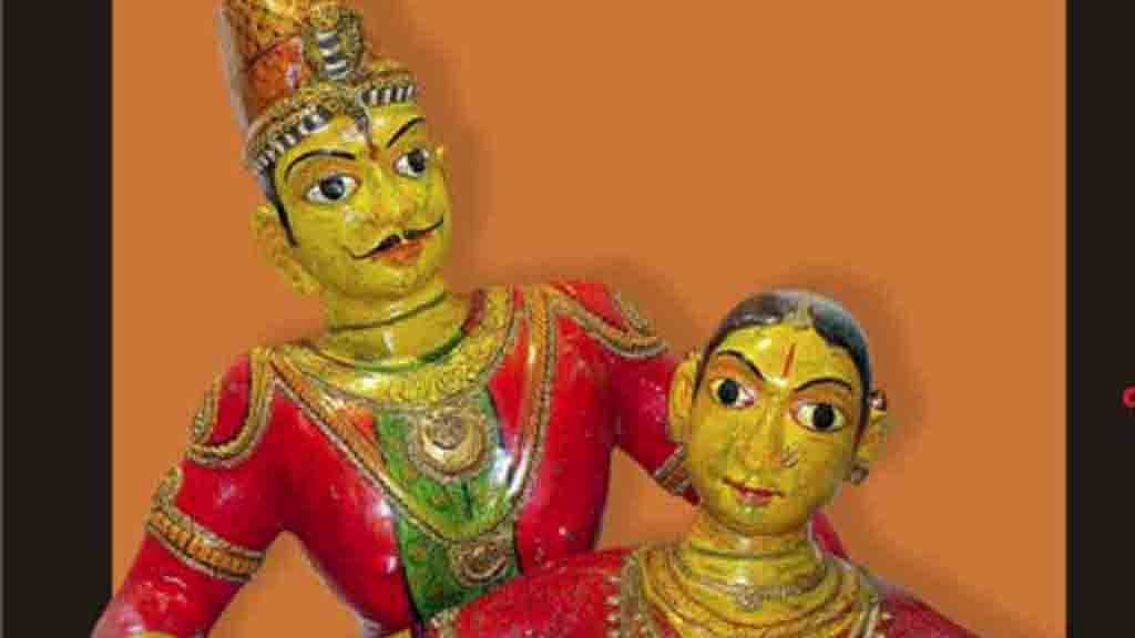 """""""Gombe"""" a show of Magical Puppets in Delhi"""