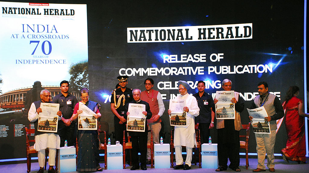 Watch: NH Commemorative Edition release & unveiling of new website