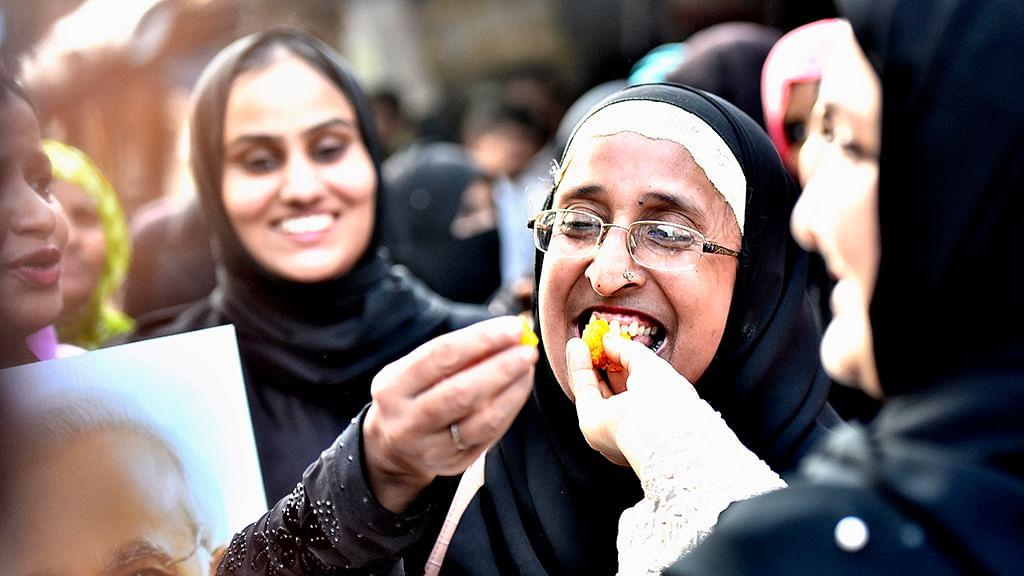 Photo by Anshuman Poyrekar/Hindustan Times via Getty Images