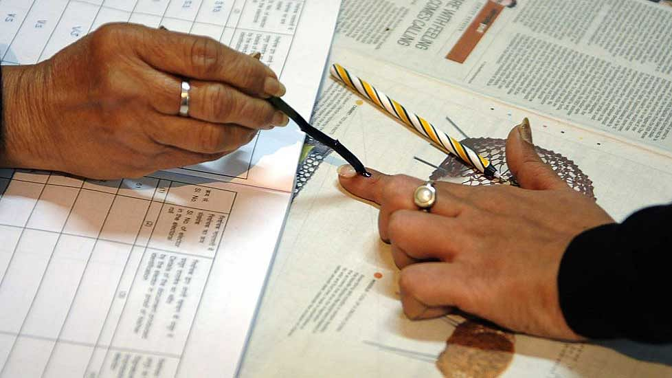 Cabinet approval to proxy voting by NRIs slammed