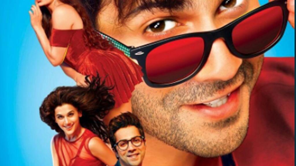 Entertainment: Trailer of Judwaa 2 released