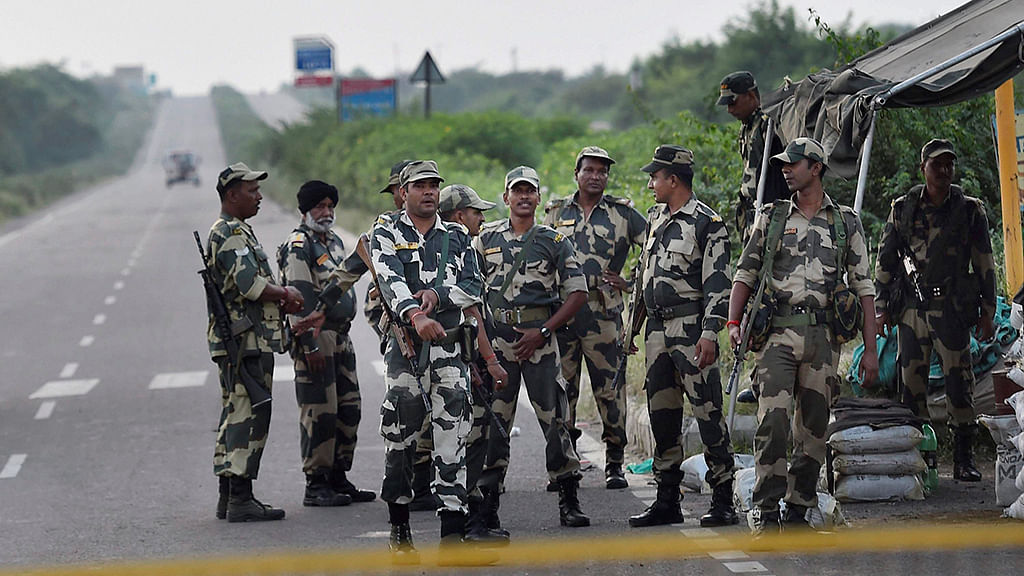 Haryana, Punjab on edge ahead of Dera chief sentencing