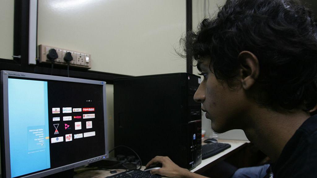 Help children get over their Internet-addiction