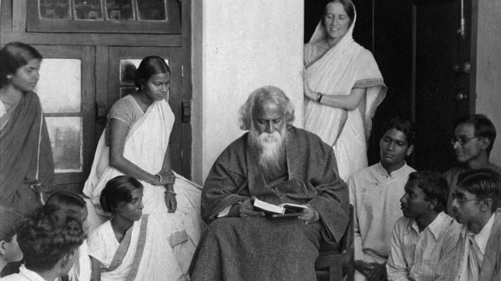 BJP's appropriation of Rabindranath Tagore is a product of realpolitik