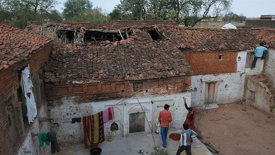 Photo by Mujeeb Faruqui/Hindustan Times via Getty Images
