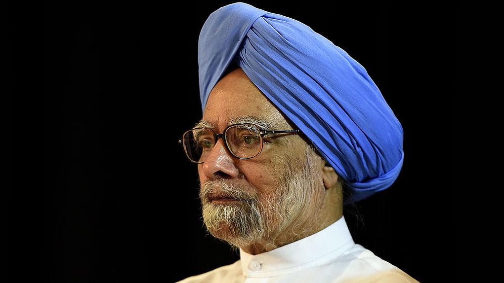 Former PM Manmohan Singh gave CBI a free hand in Dera Chief case: Investigation Chief