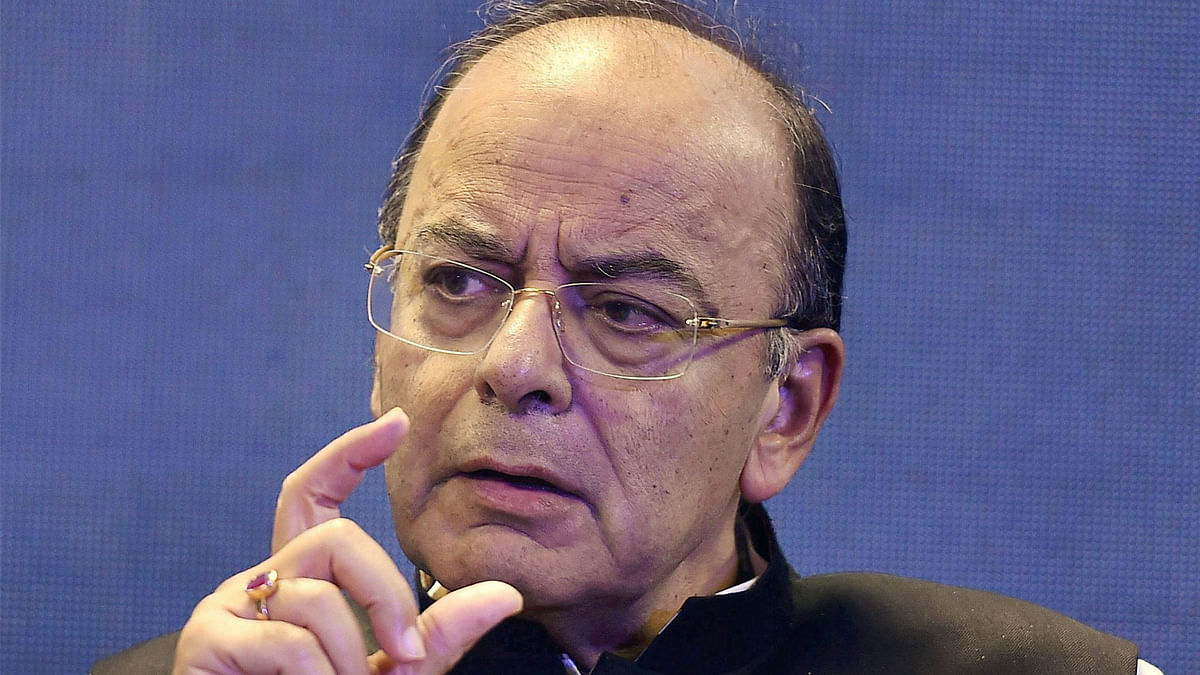 Arun Jaitley made Twitter home to connect with people