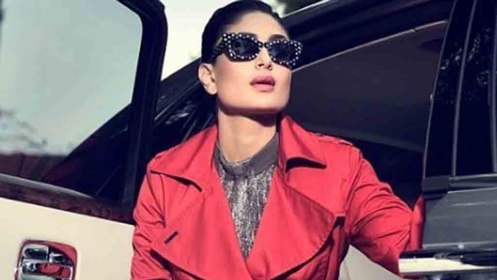 Entertainment: Kareena is happy as films portray women in a progressive way now