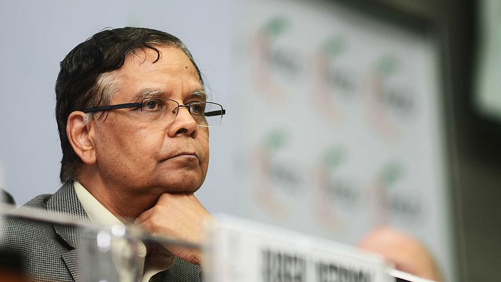 Arvind Panagariya resigns, defends record of Niti Aayog
