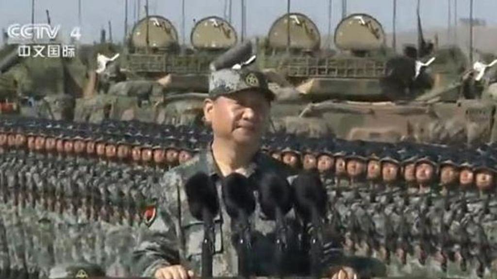 Photo Courtesy: CCTV screenshot