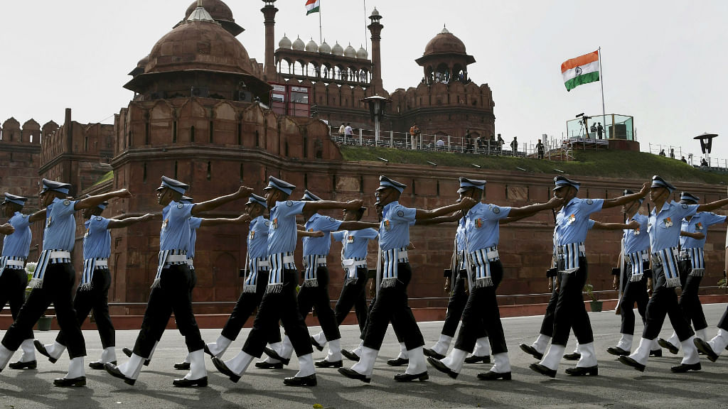 So, will the Prime Minister speak of the Lokayukta from Red Fort?