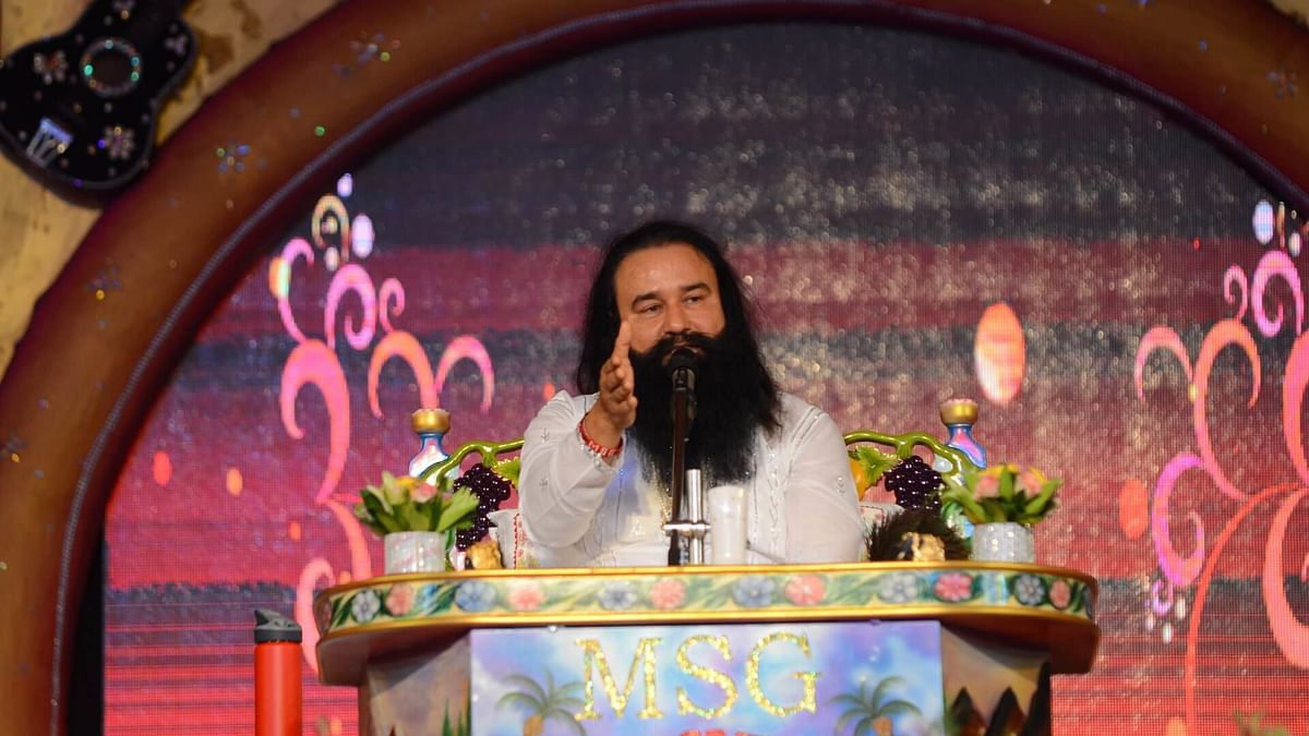 Dera chief sentenced to 20 years in jail