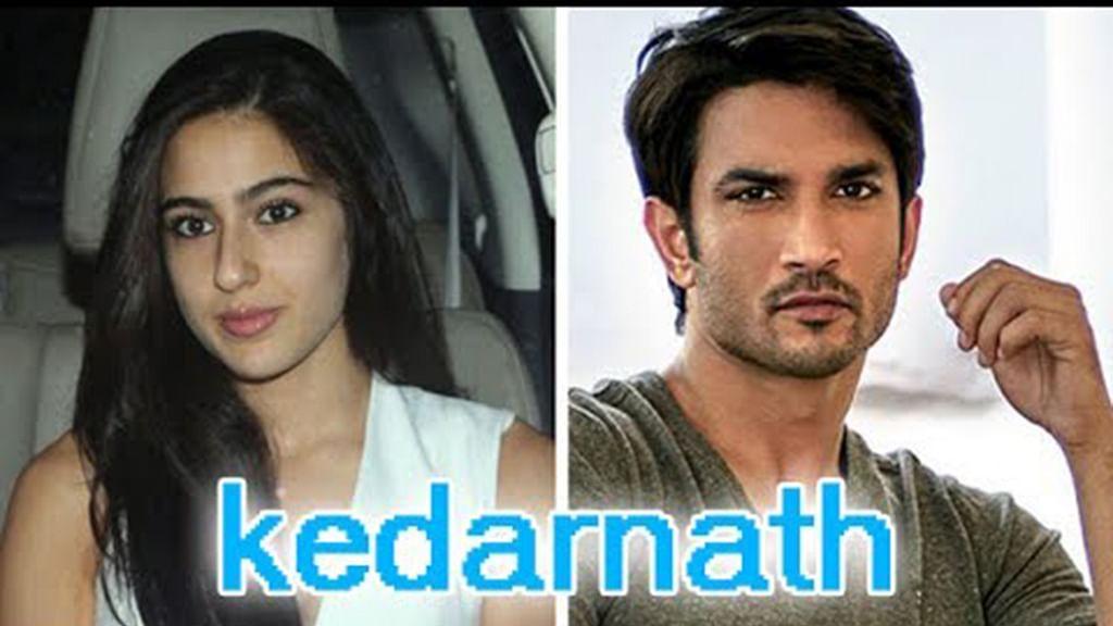 Entertainment: 'Kedarnath' shoot to begin on September 3