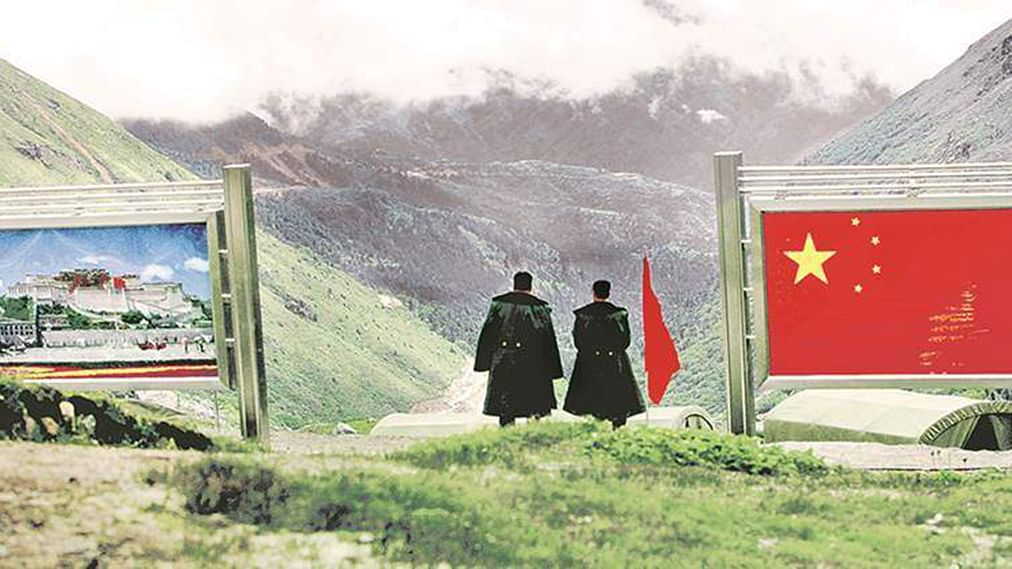 China has occupied Doklam for years: Chinese student attacks ...